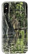 Details Of A Florida River IPhone Case