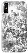 Diderot Encyclopedia IPhone Case