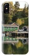Dildo Newfoundland IPhone Case