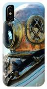 Dive Helmet IPhone Case
