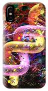 Dna Dreaming 5 IPhone Case