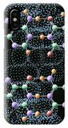 Dna Molecule IPhone Case