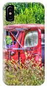 Dodge Pickup Truck IPhone Case