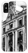 D'olier Chambers IPhone Case