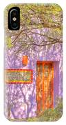 Doorway 9 IPhone Case