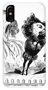 Dor�: Opera Performers IPhone Case