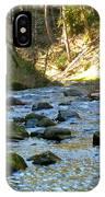 Downstream 2 IPhone Case