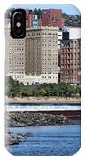 Downtown Duluth IPhone Case
