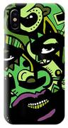 Dr. Dre Full Color IPhone Case