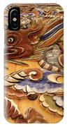 Dragon Art IPhone Case