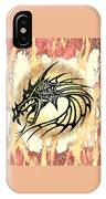 Dragon Fire IPhone Case