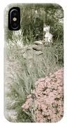Dragon Garden  IPhone Case