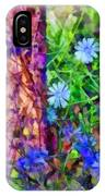 Dreaming Night And Day IPhone Case