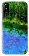 Dreamriver IPhone Case