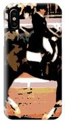 Dressage Competition IPhone Case