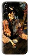 Drink To Death IPhone Case