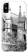 Dublin Church IPhone Case