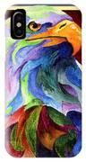 Eagle Spirit IPhone Case