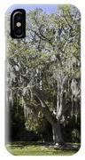 Ear Tree IPhone Case