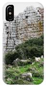 East Walls IPhone Case