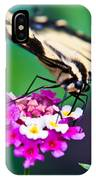 Eastern Tiger Swallowtail 9 IPhone Case