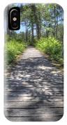 Easy Path IPhone Case