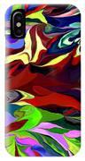 Ebb Tide IPhone Case