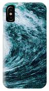 Edge Of Disaster IPhone Case