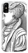 Edward Vi (1537-1553) IPhone Case