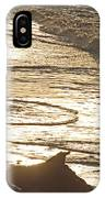 Eldorado Beach IPhone Case
