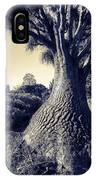 Elephantine IPhone Case