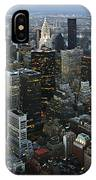 Empire's View IPhone Case