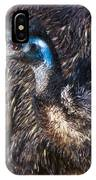 Emu IPhone Case