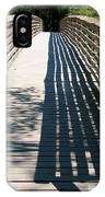 Endless Travels IPhone Case