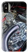 Engine 632 IPhone Case