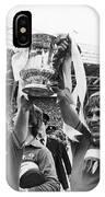 England: Fa Cup, 1977 IPhone Case