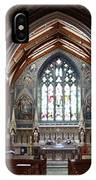 Ennis Cathedral IPhone Case