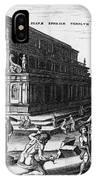 Ephesus: Temple Of Diana IPhone Case