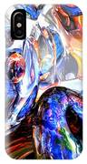 Essence Of Inspiration Abstract IPhone Case
