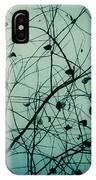 Eucalyptus Light IPhone Case