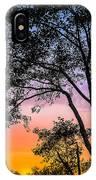 Eureka Sunset IPhone Case