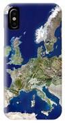 European Union IPhone Case
