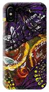 Exotic Butterflies I IPhone Case