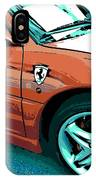 F355 Spider IPhone Case