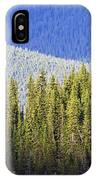 Fade To Blue IPhone Case