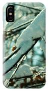 Faery Forest IPhone Case