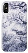 Secret Forest IPhone Case