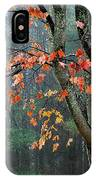 Fall In Your Face IPhone Case