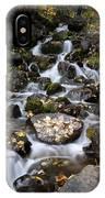 Falls Creek IPhone Case