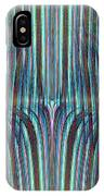 Falls Of Blue IPhone Case